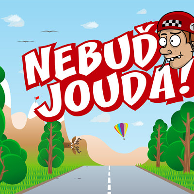 Nebuď Jouda