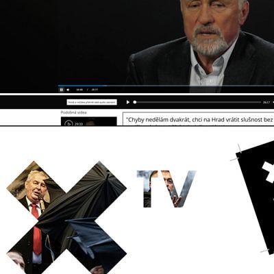 XTV.CZ